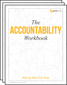 The Accountability Workbook
