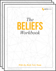The Beliefs Workbook