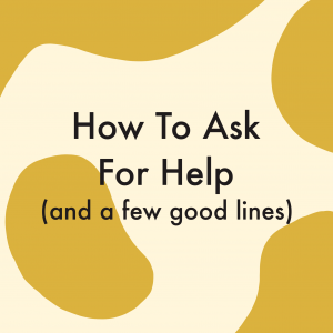 Image for Unreasonable Ep11 Episode Booster - How To Ask For Help